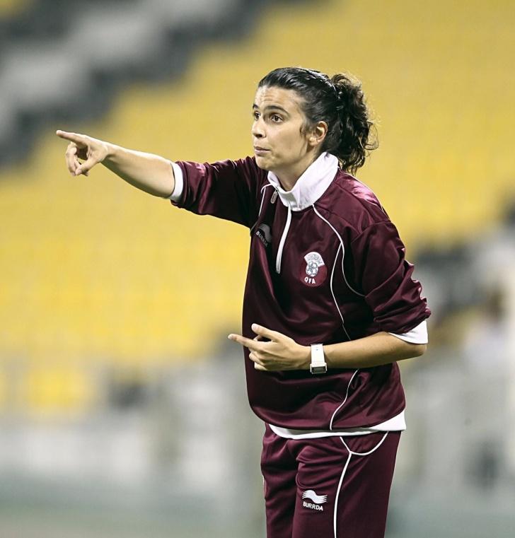 helena costa, fútbol, mujeres, directora técnica, Clermont Foot 63, Benfica