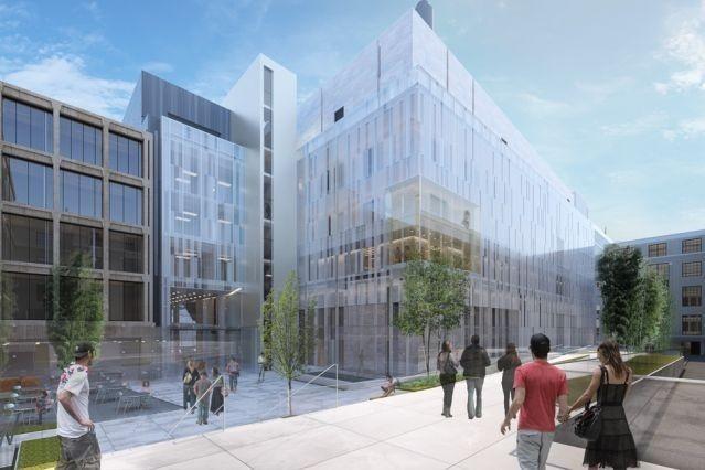 MIT, nanotecnología, nuevo edifico, revolución, técnica, investigadores
