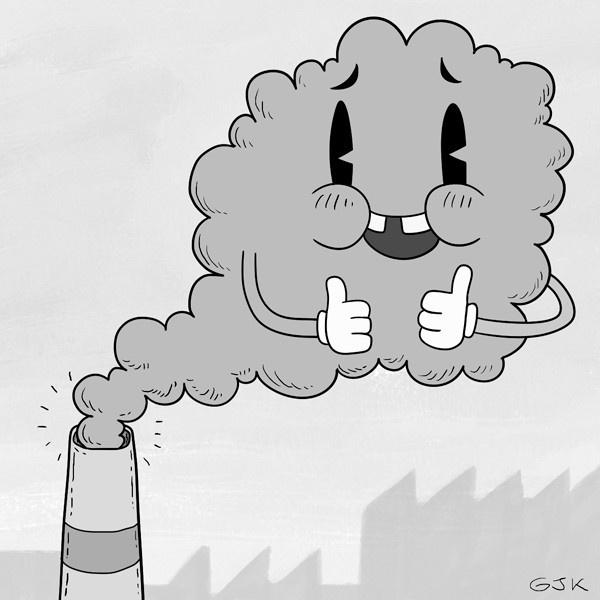 CO2, Lourdes Vega, científica, física, usos positivos, contaminante, atmósfera, aspirina, sustentable