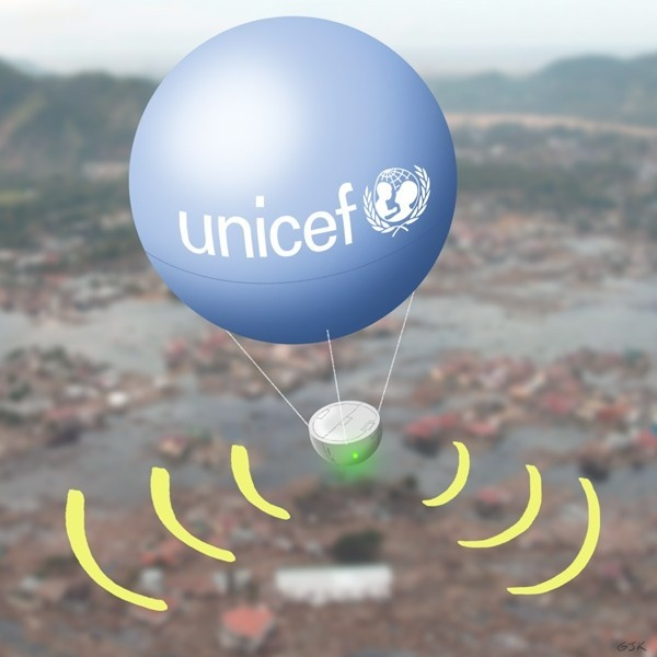 Primeras 72 horas, emergencia, UNICEF, Socialab, terremoto, maremoto, huracán, incendio, ayuda