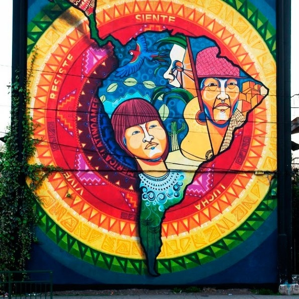 graffitis, street art, arte urbano, murales, google, san miguel, la pincoya, museo cielo abierto, arte callejero
