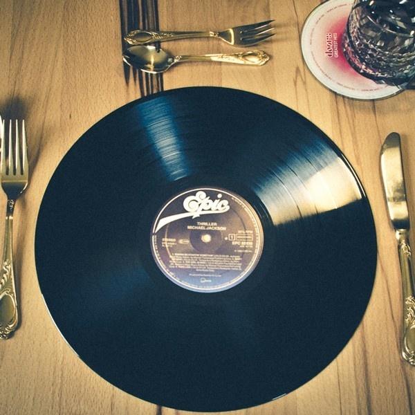 vinilos, discos, estética, diseño, música, Jack White, innovación, tendencias