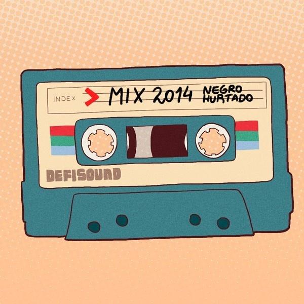 música, rock, pop, discos, recomendaciones, canciones, Rodrigo Hurtado, Horizonte