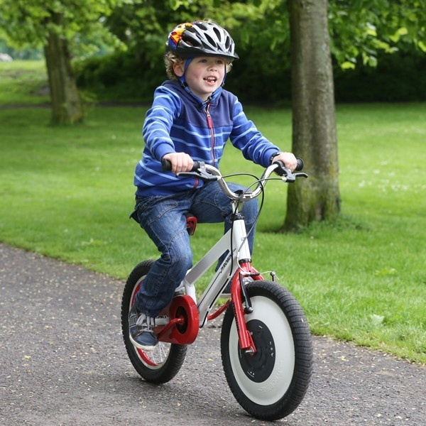 Jyrobike, bicicleta, estable, niños, nueva, tecnología