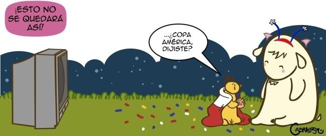 chile, fútbol, mundial, copa américa, brasil 2014