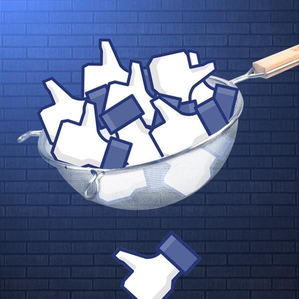 facebook, internet, censura, filtros, likes, me gusta, timeline, muro, alcance, medios, redes sociales