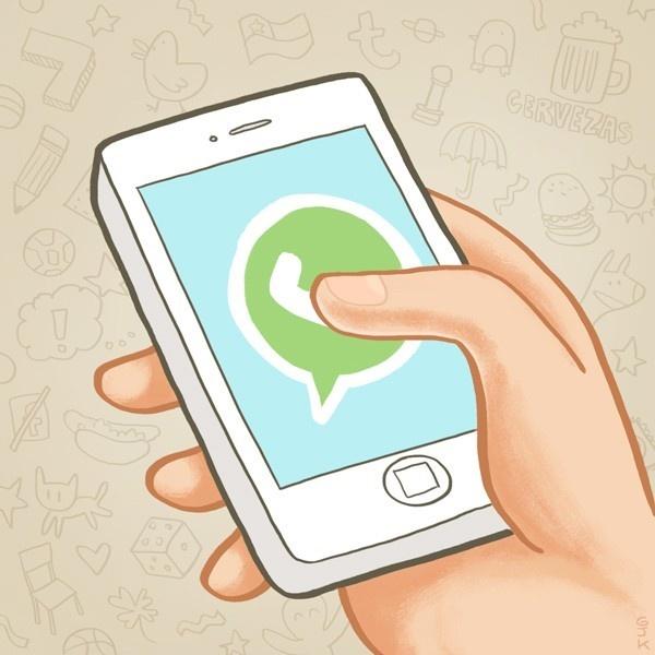 whatsapp, redes sociales, facebook, twitter, iphone, skype, amistad, relaciones