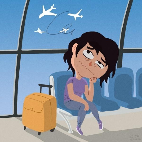 Jet lag, consejos, evitar, dormir, comer bien, ejercicios, insomnio, viajar, avión