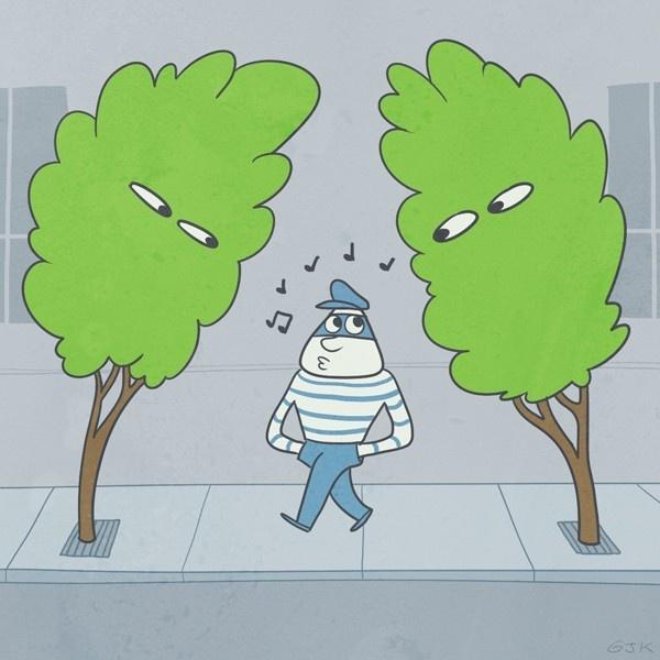 áreas verdes, naturaleza, aire libre, vegetación, filadelfia, estudio, investigadores, delincuencia, crimen, enfermedades, plantas, árboles