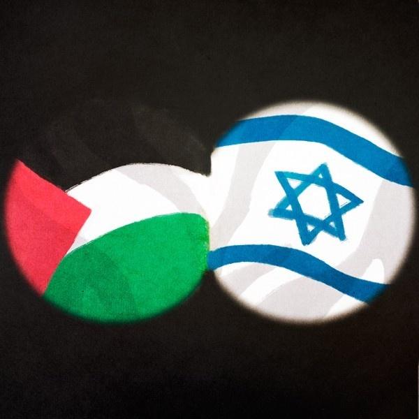 israel, palestina, medio oriente, gaza, emilio dabed, maximiliano grass, judíos, árabes, consejo chileno judío, universidad al quds, conflicto, hamás