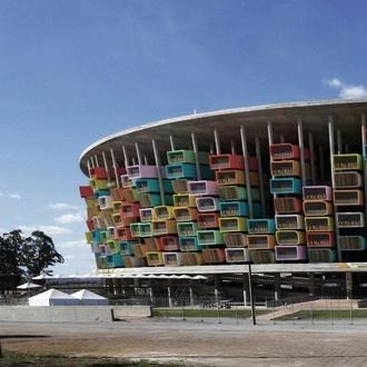 mundial, fútbol, estadios, viviendas, casa futebol, copa del mundo, brasil 2014