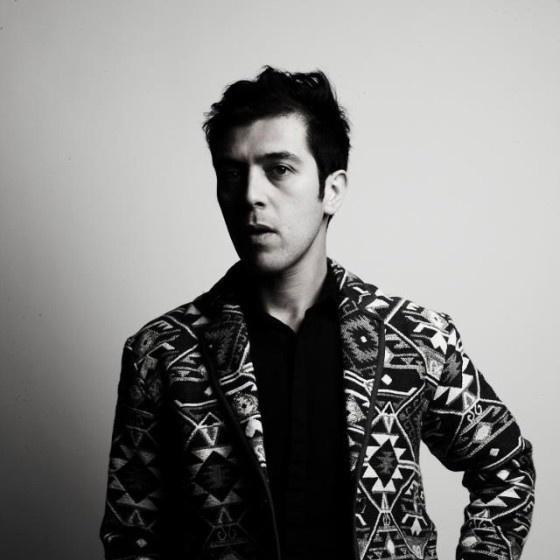 Gepe, Daniel Riveros, músico, independiente, Chile, GP, disco