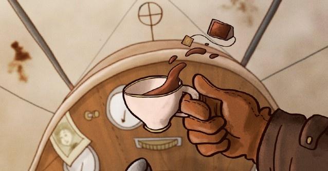 Primera Guerra Mundial, aniversario, inventos, útiles, cien años, té en bolsa, toallitas, pañuelitos, reloj de pulsera
