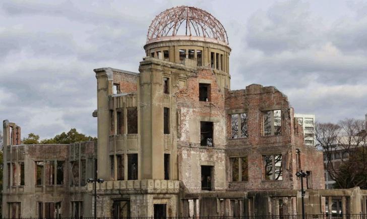 Bombas, bomba atómica, guerras, Hiroshima, WWII, Nagasaki, Kioto, Japón, Estados Unidos, historia, conflictos, desastres, muerte