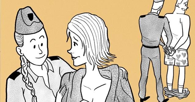 Prostitución, Suecia, multa, hombre, derechos mujeres, igualdad, ejemplo, éxito, disminución comercio sexual