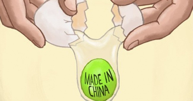 falsificaciones, china, rarezas, freak, asia, imitaciones, copias