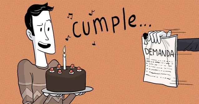cumpleaños feliz, canción, copyright, derechos, happy birthday