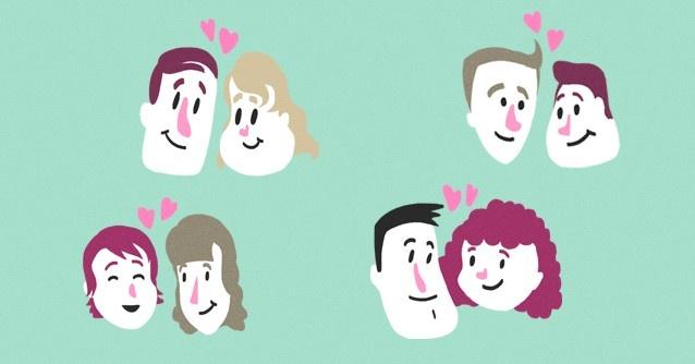 AVP, parejas, heterosexuales, homosexuales, convivientes, ley