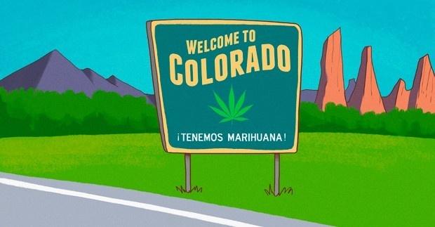 marihuana, cannabis, legalización, colorado, estados unidos, drogas, marihuana recreacional