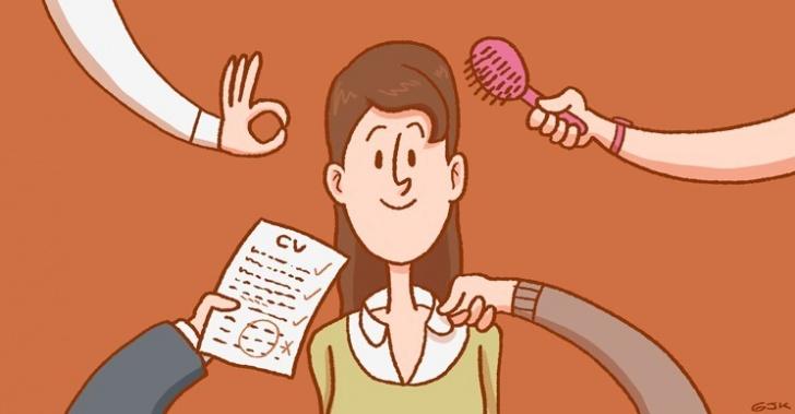 trabajo, mercado laboral, entrevistas, CV, currículum, test, asesoría, Tu Primera Pega