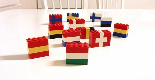Erasmus, viajes, Europa, UE, Unión Europea, intercambios, razas, culturas, naciones, países, nacionalismo, fronteras