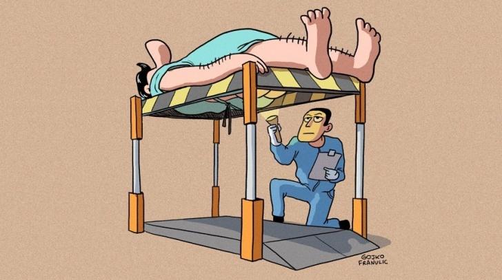 Examen de Medicina Preventiva, EMP, salud, exámenes médicos, hospital, clínica, consultorio, FONASA, ISAPRE