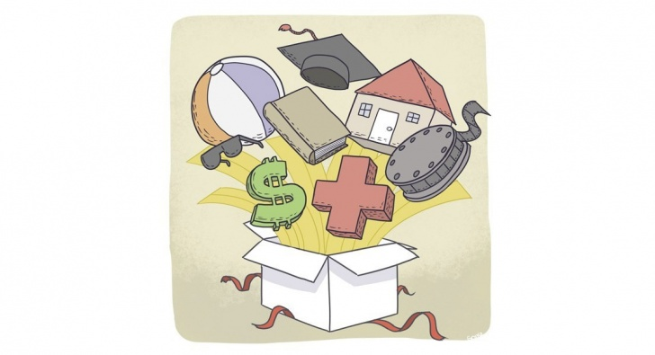 cajas de compensación, beneficios, trabajo, pensión, bonos, crédito social
