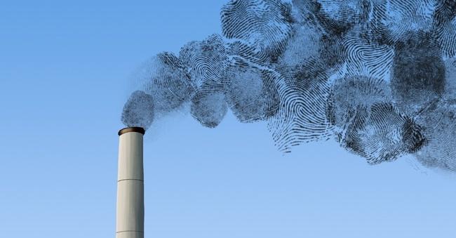 medio ambiente, huella de carbono, empresas, sustentabilidad, ecología, cambio climático, contaminación, gases, co2