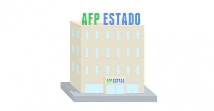 AFP, AFP estatal, pensiones, jubilación, afiliados, comisión, cotización