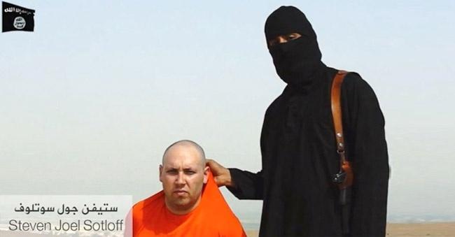 estado islámico, isis, irak, terrorismo, steven sotloff, james foley, medio oriente, al qaeda, ei, estados unidos, obama