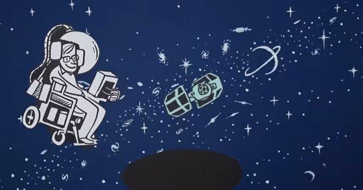 Stephen Hawking, ciencia, astronomía, física, agujeros negros, singularidad
