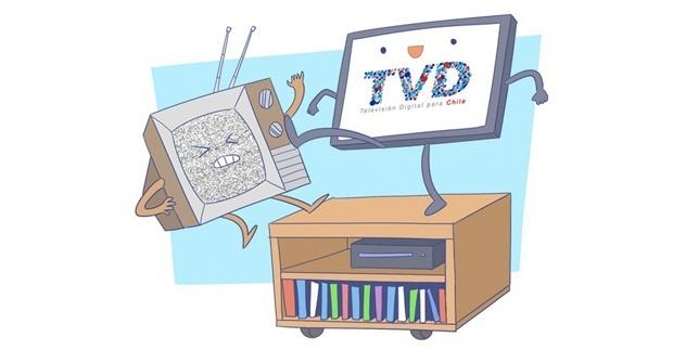 TV Digital, aprobación, cambios, contenido, imagen