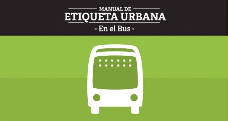 transporte, buses, transantiago, cultura, respeto, pasajeros, usuarios, etiqueta, urbanidad