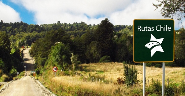Rutas Chile, turismo, caminos, recorridos, atracciones, paisajes, Chile, norte, centro, sur, Sernatur