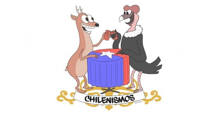 Conoce el origen de algunos de nuestros chilenismos