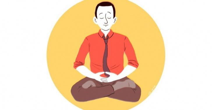 Budismo, espiritualidad, meditar, postura, respiración, mente, abierta, Miguel Ortiz