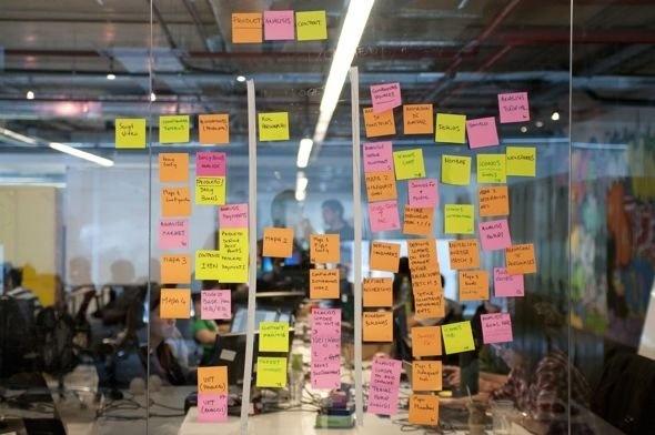 emprendimiento, innovación, lean, startup, empresas, negocios, emprendedores