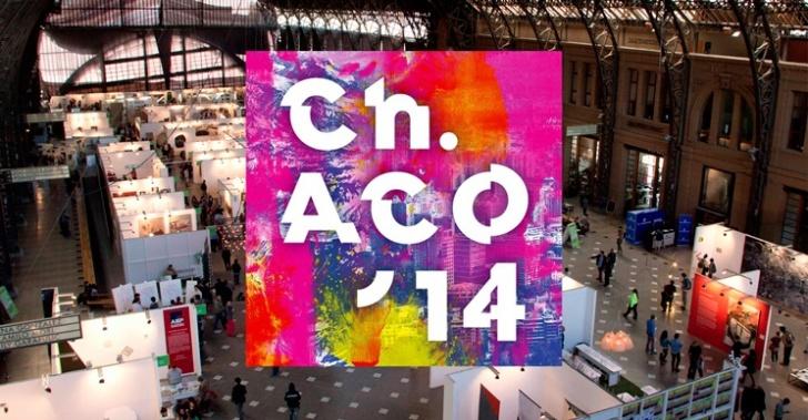 Feria Ch.ACO, artistas emergentes, editoriales, música, exposiciones, charlas, mercado