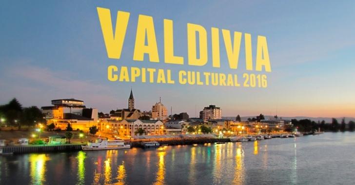 Valdivia, Capital Cultural de América, actividades, beneficios, difusión, turismo