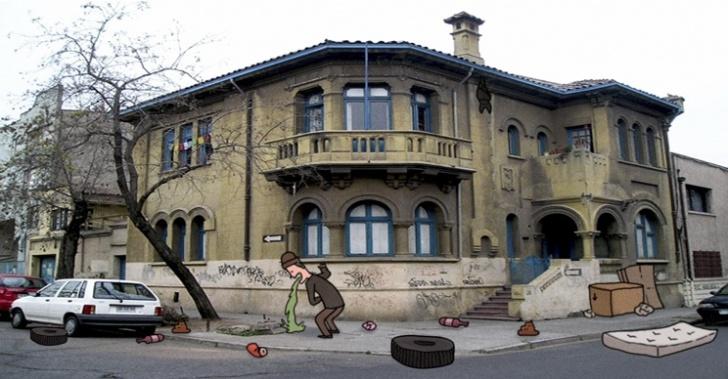 Municipalidad de Santiago, patrimonio, proyectos, cités, fachadas, basura, vecinos, barrios