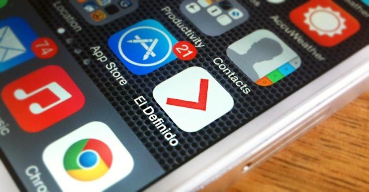 celulares, teléfonos, Android, iOS, Apple, El Definido, apps, acceso directo