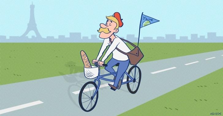 Francia, sustentable, medidas, verde, potencia, bolsas plásticas, obsolescencia programada, trasporte