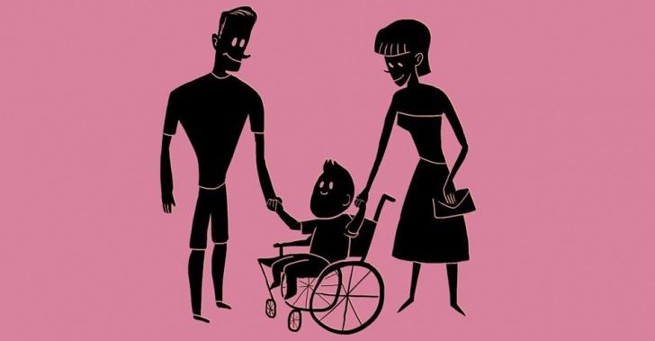 Guía para Padres, discapacidad, inclusión, respeto