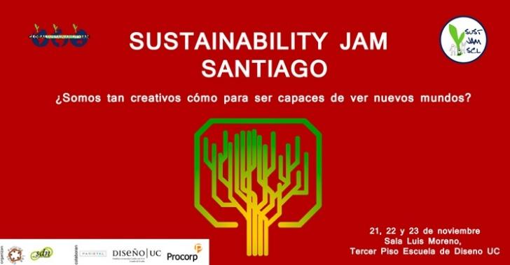 Global Sustainability Jam, ideas, proyectos, colaboración, innovación, sostenibilidad