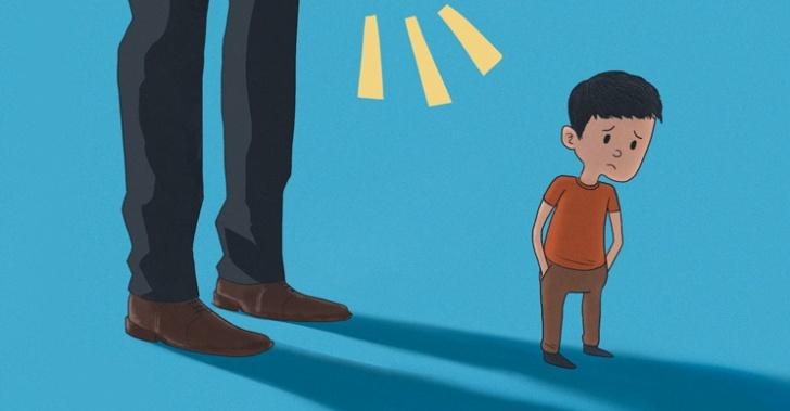 niños, infancia, educación, crianza, autoestima, padres, hijos, madres