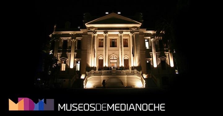 museos, noche, cultura, medianoche, chile, regiones, santiago, paseo, exposición, arte