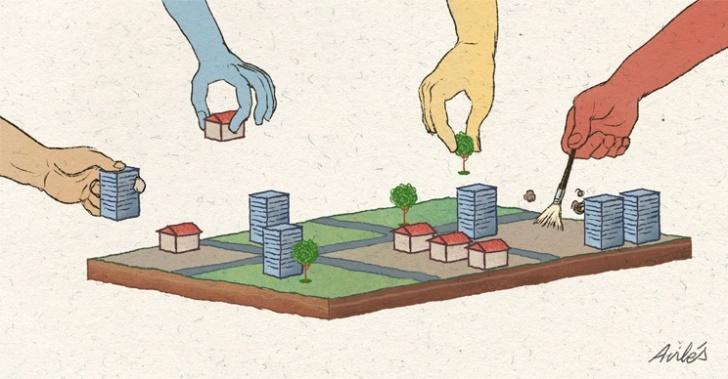 Antofagasta, ciudades, urbanismo, ciudadanos, empoderamiento, gestión, transporte, arquitectura, calidad de vida
