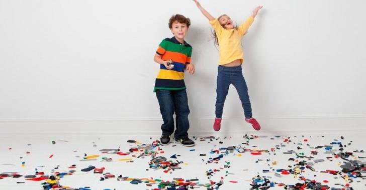Pley, juguetes, Lego, juegos, compartir, arriendo, entretención