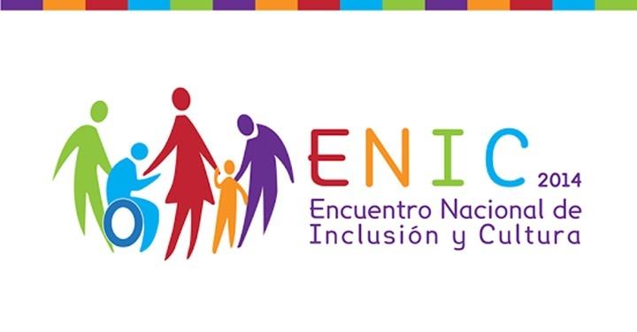 ENIC, discapacidad, inclusión, evento, cultura, jornada