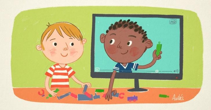 educación, kiddify, alemania, aprender, enseñar, tutoriales, niños, jóvnes, videos, danza, habilidades, online